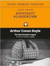 A VÖRÖS HAJÚAK LIGÁJA - KÉTNYELVŰ KLASSZIKUSOK, ANGOL-MAGYAR - Ekönyv - DOYLE, A. CONAN