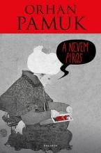 A NEVEM PIROS - Ekönyv - PAMUK, ORHAN