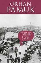 CEVDET BEY ÉS FIAI - Ekönyv - PAMUK, ORHAN