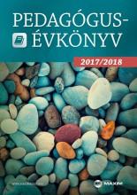 PEDAGÓGUS-ÉVKÖNYV 2017/2018 - Ekönyv - MX-1199