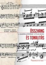 ÖSSZHANG ÉS TONALITÁS - ÚJ! - Ekönyv - GÁRDONYI ZSOLT - HUBERT NORDHOFF