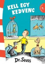 KELL EGY KEDVENC - Ekönyv - DR. SEUSS