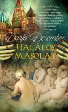 HALÁLOS MÁSOLAT - Ekönyv - DESOMBRE, DARJA