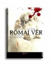 RÓMAI VÉR - Ekönyv - SAYLOR, STEVEN