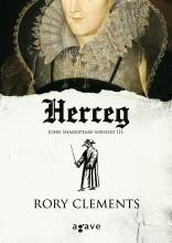 HERCEG - JOHN SHAKESPEARE SOR. III. - Ebook - CLEMENTS, RORY