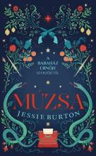 MÚZSA - Ekönyv - BURTON, JESSIE