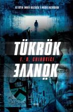 TÜKRÖK KÖNYVE - Ekönyv - CHIROVICI, E.O.