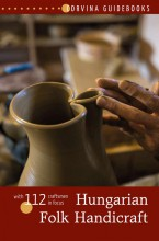 HUNGARIAN FOLK HANDICRAFT - MAGYAR NÉPI KÉZMŰVESSÉG (ANGOL) - Ekönyv - BEDE BÉLA