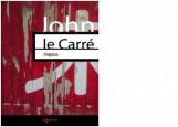 HAJSZA - Ekönyv - LE CARRÉ, JOHN