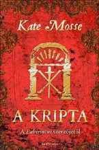 A KRIPTA - Ekönyv - MOSSE, KATE