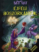 ÉJFÉLI BOSZORKÁNYOK - Ekönyv - BAT PAT