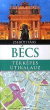 BÉCS - TÉRKÉPES ÚTIKALAUZ - ÚJ! - Ekönyv - PANEMEX