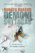 DÉMONI SUTTOGÁS - Ekönyv - CARRISI, DONATO