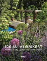 100 ÚJ ÁLOMKERT - PÉLDÁK NÉMETORSZÁG, AUSZTRIA ÉS SVÁJC LEGSZEBB KERTJEIBŐL - Ekönyv - TERC SZAKKÖNYVKIADÓ