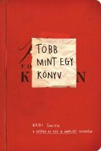 TÖBB MINT EGY KÖNYV - Ekönyv - SMITH, KERI