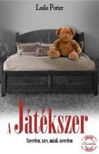 A JÁTÉKSZER - Ekönyv - POTTER. LESLIE