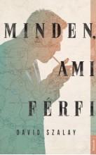 MINDEN, AMI FÉRFI - Ekönyv - DAVID SZALAY