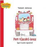PETI TŰZOLTÓ LESZ - ÓVODÁS LETTEM! - Ekönyv - VADADI ADRIENN
