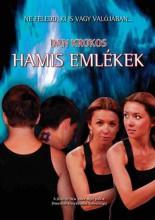 HAMIS EMLÉKEK - ÚJ BORÍTÓ! - Ekönyv - KROKOS, DAN
