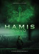 HAMIS JÖVŐ - Ekönyv - KROKOS, DAN