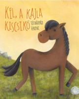 KIL, A KAJLA KISCSIKÓ - Ekönyv - TÓTHÁRPÁD FERENC