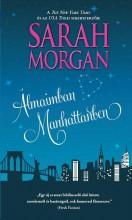 ÁLMAIMBAN MANHATTANBEN - Ekönyv - MORGAN, SARAH