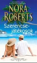 SZERENCSEJÁTÉKOSOK - Ekönyv - ROBERTS, NORA