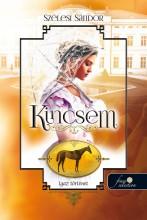 KINCSEM - IGAZ TÖRTÉNET - Ekönyv - SZÉLESI SÁNDOR