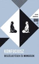BESZÉLGETÉSEK ÉS MONDÁSOK - HELIKON ZSEBKÖNYVEK - Ekönyv - KONFUCIUSZ