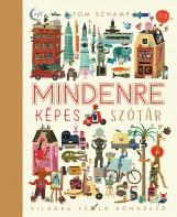 MINDENRE KÉPES SZÓTÁR - Ekönyv - SCHAMP, TOM