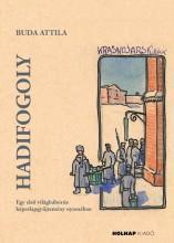 HADIFOGOLY - Ekönyv - BUDA ATTILA