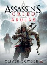 ASSASSIN'S CREED - ÁRULÁS - Ekönyv - BOWDEN, OLIVER