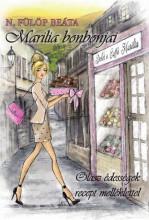 MARILIA BONBONJAI - Ekönyv - N. FÜLÖP BEÁTA