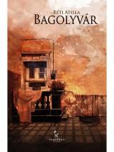 Bagolyvár - Ebook - Réti Atilla