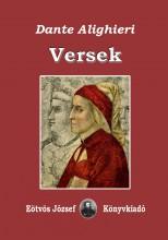 VERSEK - Ekönyv - ALIGHIERI, DANTE