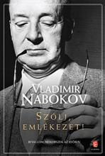 SZÓLJ EMLÉKEZET! - Ekönyv - NABOKOV, VLADIMIR
