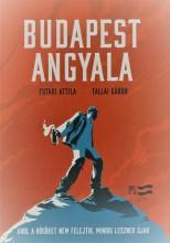 BUDAPEST ANGYALA - Ekönyv - FUTAKI ATTILA – TALLAI GÁBOR