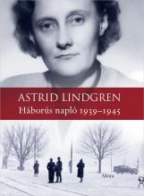 HÁBORÚS NAPLÓ 1939-1945 - Ekönyv - LINDGREN, ASTRID