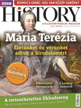 BBC HISTORY VII. ÉVF. - 2017/5. MÁJUS - Ekönyv - KOSSUTH KIADÓ ZRT.