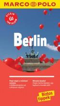 BERLIN - MARCO POLO - ÚJ DIZÁJN, ÚJ TARTALOM - Ekönyv - CORVINA KIADÓ