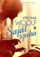SAJÁT SZOBA - Ekönyv - WOOLF, VIRGINIA