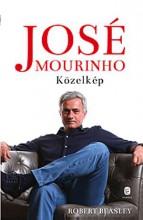 JOSÉ MOURINHO - KÖZELKÉP - Ekönyv - BEASLEY, ROBERT