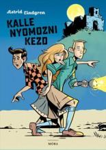 KALLE NYOMOZNI KEZD - Ekönyv - LINDGREN, ASTRID