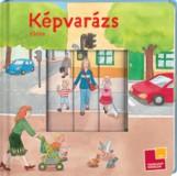 KÉPVARÁZS - A VÁROSBAN - Ekönyv - TESSLOFF ÉS BABILON KIADÓI KFT.