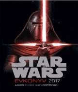 STAR WARS ÉVKÖNYV 2017 - AJÁNDÉK ZSIVÁNY EGYES POSZTEREKKEL! - Ekönyv - KOLIBRI GYEREKKÖNYVKIADÓ KFT.