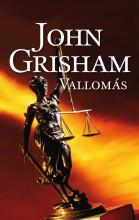 VALLOMÁS - Ekönyv - GRISHAM, JOHN