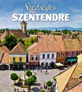 SZÉPSÉGES SZENTENDRE - Ekönyv - KOSSUTH KIADÓ ZRT.