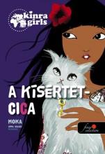 A KÍSÉRTETCICA - KINRA GIRLS 2. - Ekönyv - MOKA - CRESCI, ANNE