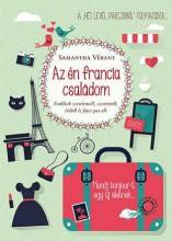 AZ ÉN FRANCIA CSALÁDOM - Ekönyv - VÉRANT, SAMANTHA