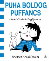 PUHA BOLDOG PUFFANCS -